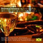 Dinner Classics-Musik f�r Genie�er (C...