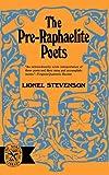 L Stevenson Pre-Raphaelite Poets: The Norton Library
