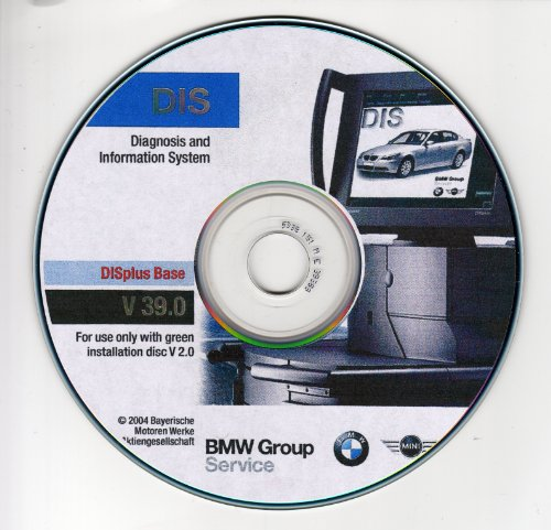 bmw diagnostic software dis v5 7 inpa 5 0 2 ediabas. Black Bedroom Furniture Sets. Home Design Ideas