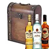 Bacardi Gift Collection