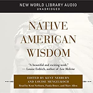 Native American Wisdom Audiobook