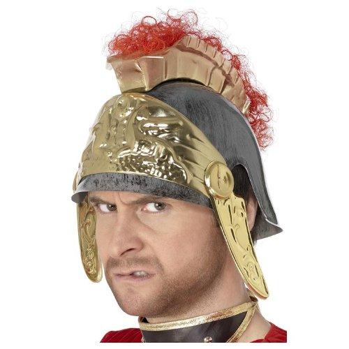 Smiffys Roman Helmet - 1