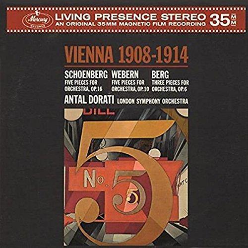 Vienna-1908-1914