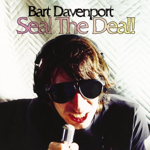 Seal the Deal by Davenport, Bart (2005-08-23)