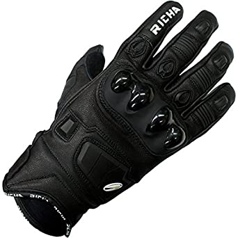 Richa Rock gants de moto cuir moto légère nouveau