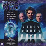 Assassin in the Limelight (Doctor Who)by Robert Ross