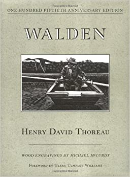 a comparison of moby dick by herman melville and walden a life in the woods by david thoreau 24012015 check out our top free essays on emerson and thoreau comparison to help you  henry david thoreau, herman melville,  from melville (moby dick.