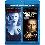 Image de The Crossing Guard / The Human Stain [Blu-ray]