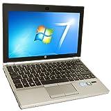HP B6Q12ET 11.6-inch 2170P Laptop (Intel Core i7-3667U 2GHz, 4GB RAM, 256MB SSD, Windows 7, 64-bit)