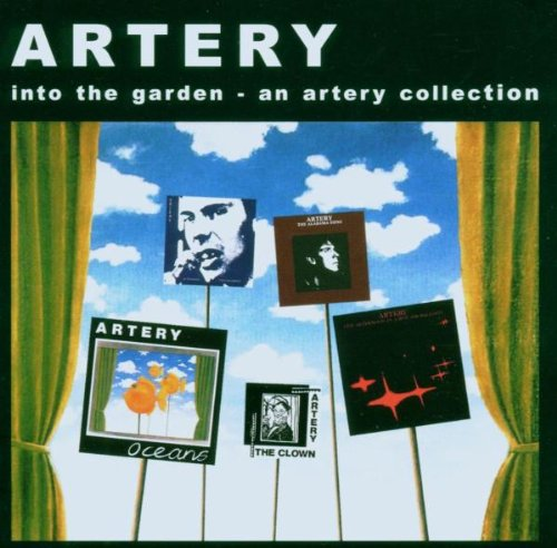 Into the Garden: An Artery Collection (Rmx)