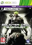 Splinter Cell Blacklist (Trilingual)