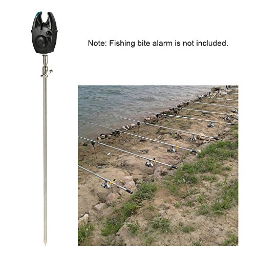 datlutm-adjustable-stainless-steel-fishing-bankstick-fish-rod-pod-rest-carp-fishing-solid-coarse-sil