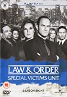 Law & Order: Special Victims Unit - Season 8 - Complete [2006] [DVD]