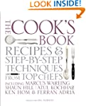 The Cook's Book: Step-by-step techniq...