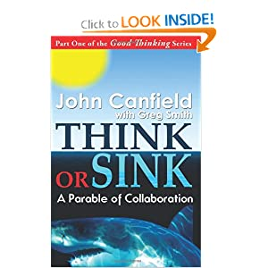 Think or Sink: A Parable of Collaboration