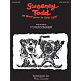 Sweeney Todd: Vocal Score