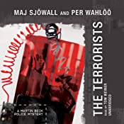 The Terrorists: A Martin Beck Police Mystery | Maj Sjwall, Per Wahl