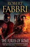 The Furies of Rome (VESPASIAN Book 7)