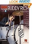 Buddy Rich: Drum Play-Along Volume 35