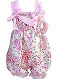 niceEshop(TM) Baby Kleinkind Spielanzug Overall Bodies Anzug