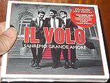 Sanremo Grande Amore (Cd+dvd) - Italian Original Special Edition Release