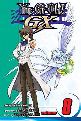Yu-Gi-Oh! GX, Vol. 8 [Kageyama, Naoyuki] (Tapa Blanda)