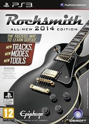 Rocksmith 2014 Edition from Ubisoft