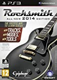 Rocksmith 2014 edition + Real Tone cable [import anglais]