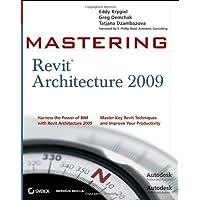 Mastering Revit Architecture 2009