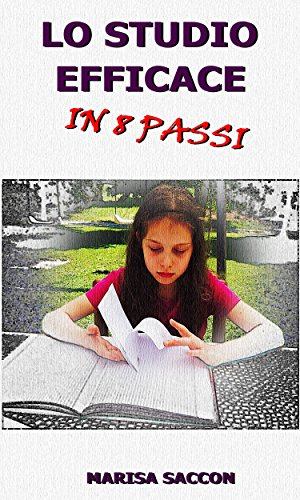 LO STUDIO EFFICACE IN 8 PASSI PDF