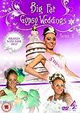 Big Fat Gypsy Weddings - Series 2 [DVD]