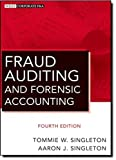 img - for Fraud Auditing and Forensic Accounting by Tommie W. Singleton (2010-09-07) book / textbook / text book