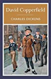 Charles Dickens David Copperfield (Arcturus Classics)