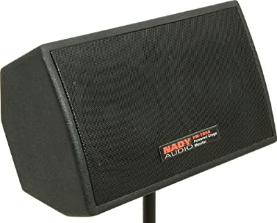 Nady PM-200A Live Sound Monitor, Black from Nady Systems. Inc.