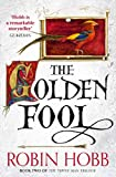 Robin Hobb The Golden Fool (The Tawny Man Trilogy, Book 2)