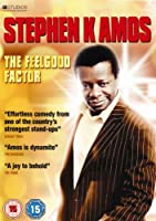 Stephen K Amos - The Feel Good Factor