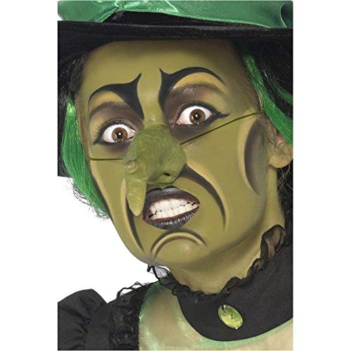 Wicked Witch Make-Up Kit - One Size