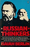 img - for Russian Thinkers book / textbook / text book
