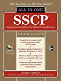 img - for SSCP Systems Security Certified Practitioner Exam Guide: All-In-One [With CDROM] book / textbook / text book