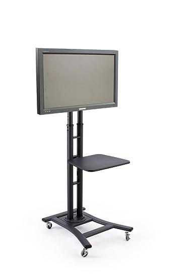 LCD-TV-ROLLWAGEN 8620B SCHWARZ