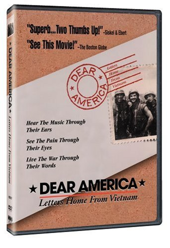 Dear America: Letters Home From Vietnam [DVD] [Region 1] [US Import] [NTSC]