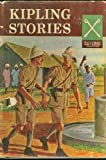 Kipling stories; twenty-eight exciting tales (Platt & Munk great writers collection) (0006012426) by Kipling, Rudyard