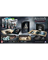 Assassin's Creed IV: Black Flag - Skull Edition (Collector's Edition)