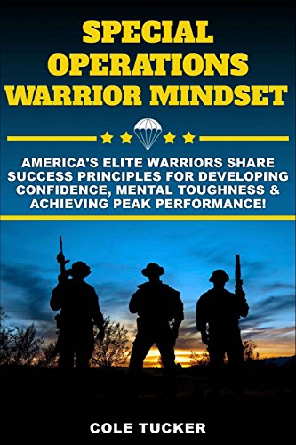 Special Operations Warrior Mindset