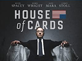 House of Cards Season 1 [HD]