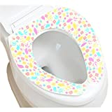 Amazon Com Decorative Toilet Lid Amp Tank Covers Toilet