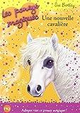 9. Les poneys magiques : Une nouvelle cavalière