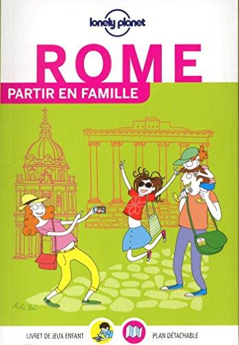 Rome : partir en famille