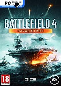 Battlefield 4 Naval Strike DLC (PC DVD)
