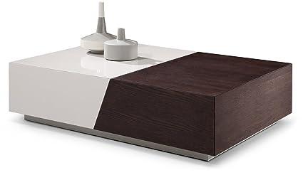 Modern P567A Storage Coffee Table